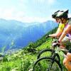 सिक्किम की वादियों  में बाइकिंग का मजा