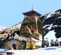 हिमालय से एकाकार  कराता है चोपता तुंगनाथ