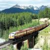 रॉयल कैनेडियन पैसिफिक: शाही रेल यात्रा के  साथ मनाएं हनीमून