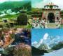 गढ़वाल हिमालय जहां वक्त भी ठहर जाता है