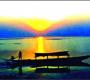 उड़ीसा का नगीना है चिल्का झील