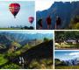 दक्षिण अफ्रीका: इंद्रधनुषी छटाओं वाला देश