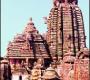 उड़ीसा में पर्यटन का सुनहरा त्रिकोण