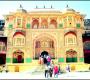 आमेर फोर्ट: कछवाहा राजाओं का गौरवशाली गढ़
