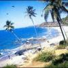 गोवा: समुद्र किनारे मुट्ठी भर सुख