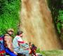 मोटरसाइकिल से पहाड़ों के सफर का रोमांच