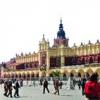 मोहब्बत का पैगाम देता पोलैण्ड