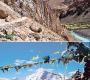 लद्दाख: हिमालय पार की धरती