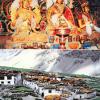 लाहौल-स्पीति: प्रकृति का अछूता नजारा