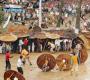 देवीधुरा : पत्थरों से बरसती हैं नेमतें