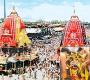 यात्रा का विराट वैभव जगन्नाथ रथयात्रा