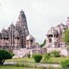 खजुराहो : पत्थरों पर छवियां जीवन की