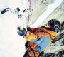 बर्फ से खेलती जिंदगी: आइस क्लाइंबिंग