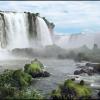 विक्टोरिया फाल्स: खूबसूरत, रोमांचक अजूबा