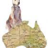 प्रकृति का बहुरंगी देश ऑस्ट्रेलिया