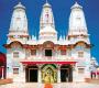 आस्था का प्रमुख केन्द्र श्री गोरक्षनाथ मंदिर