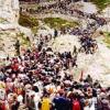 हिम्मत का इम्तिहान लेती दो तीर्थयात्राएं